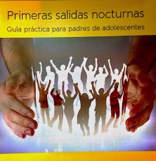 Seminario para Padres: Primeras salidas nocturnas & Prevención del consumo de drogas y alcohol