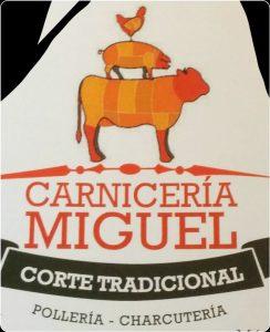 Logo carnicería Miguel