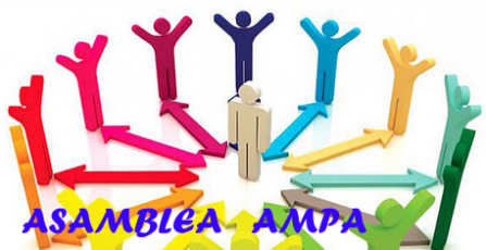 ASAMBLEA GENERAL 2015/16